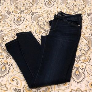 NWOT New York and company skinny jeans